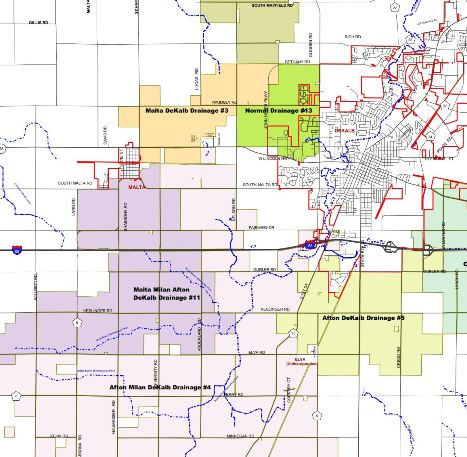 DeKalb County, Illinois Official Site on il general assembly district map, il government district map, mn legislature district map, il house district map, il senate district map, il county district map, il congressional district map,