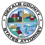 DeKalb County States Attorney's Seal
