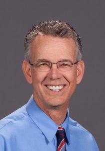 Doug Johnson, County Clerk / Recorder