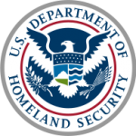 Homeland Security ICE Logo