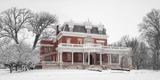 Ellwood House Winter