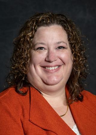 Becky Springer, Treasurer