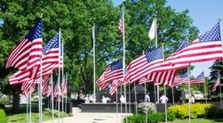 Kirkland Veterans Memorial
