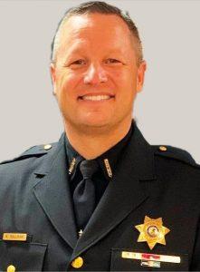 Sheriff Andrew Sullivan